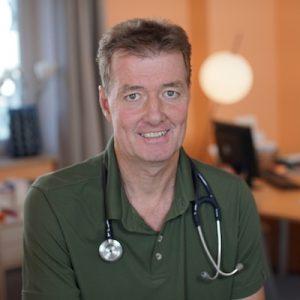 Dr. med. Martin Muser