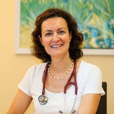 Dr. med. Ursula Kreuzberger