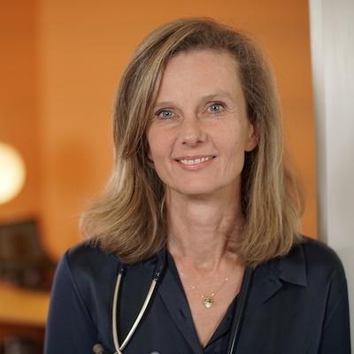 Dr. med. Susann Kubalek